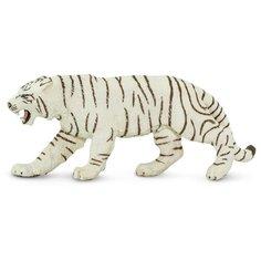 Фигурка Safari Ltd Белый бенгальский тигр 273129