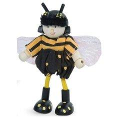 Кукла Le Toy Van Фея пчел, 10 см, BK972