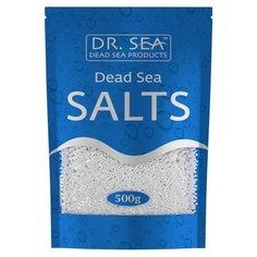 Dr. Sea Соль Мертвого Моря, пакет, 500 г