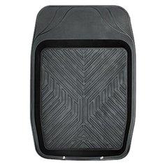 Коврик AUTOPROFI MAT-150f черный
