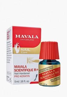 Средство для ногтей и кутикулы Mavala