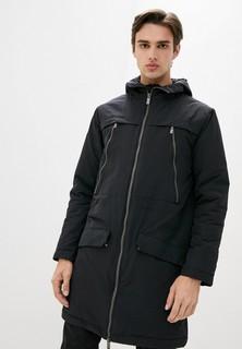 Куртка утепленная btc
