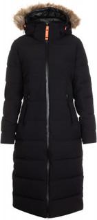 Пальто утепленное женское IcePeak Brilon, размер 46