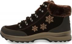 Ботинки утепленные женские Outventure Tetra, размер 36
