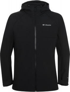 Куртка cофтшелл мужская Columbia Baltic Point™ II, размер 56