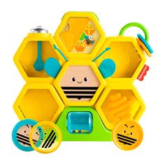 Игрушка развивающая Fisher Price Пчелиный улей Mattel