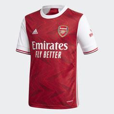 Домашняя игровая футболка Арсенал adidas Performance