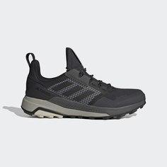 Кроссовки для хайкинга Terrex Trail Beater GORE-TEX adidas TERREX
