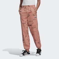 Брюки R.Y.V. adidas Originals