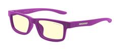 Детские очки для компьютера Gunnar Cruz Kids Small Amber Natural CRU-09601 4-8 лет Magenta