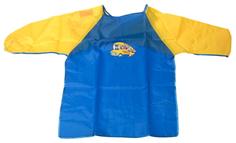 Детский фартук Jovi с длинными рукавами