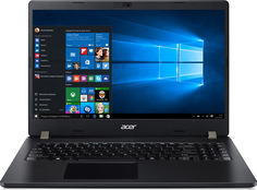 Ноутбук Acer TravelMate P2 TMP215-52-57ZG Black (NX.VLLER.00N)