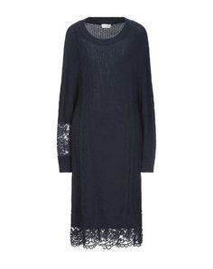 Короткое платье LE Coeur Twinset