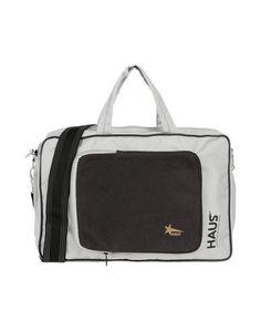 Деловые сумки Haus Golden Goose