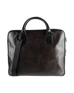 Деловые сумки Issey Miyake MEN
