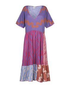 Платье до колена Viki And