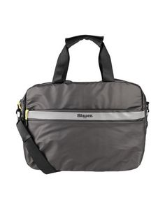 Деловые сумки Blauer