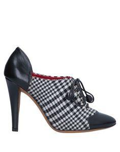 Обувь на шнурках Moschino Cheap and Chic