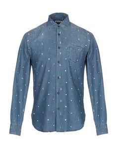 Джинсовая рубашка Twenty One