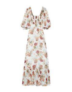 Длинное платье Nicholas