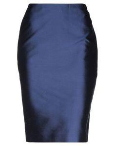 Юбка до колена Botondi Couture
