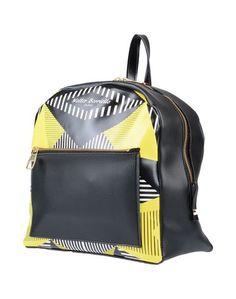 Рюкзаки и сумки на пояс Walter Borriello