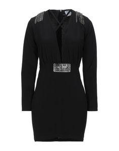 Короткое платье RÊver Paris
