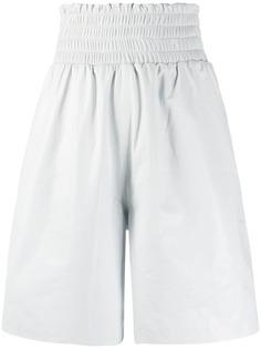 Manokhi шорты по колено