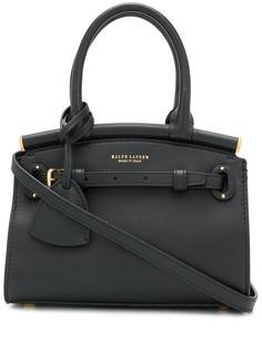 Ralph Lauren маленькая сумка-тоут RL50