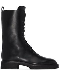 Khaite ботинки Conley
