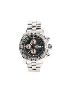 Breitling наручные часы Super Avenger 48 мм 2002-го года