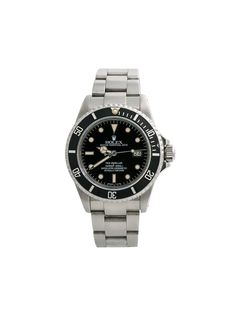 Rolex наручные часы Sea-Dweller pre-owned 40 мм 1983-го года