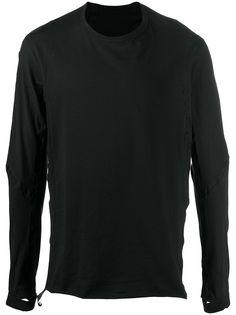 Isaac Sellam Experience футболка с длинными рукавами