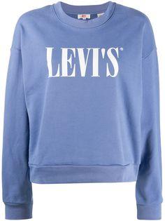 Levis толстовка Diana с логотипом Levis®