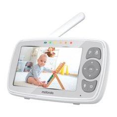 Видеоняня Motorola EASE34 белый