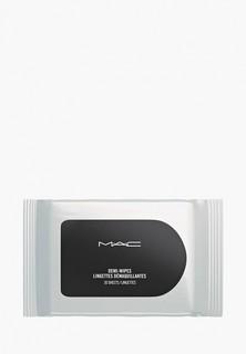Салфетки для снятия макияжа MAC