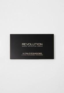 Палетка для глаз Revolution