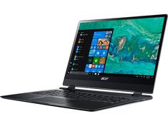 Ноутбук Acer Swift 7 Pro SF714-51T-M427 Black NX.GUJER.001 (Intel Core i7-7Y75 1.3 GHz/8192Mb/256Gb SSD/Intel HD Graphics/Wi-Fi/Bluetooth/Cam/14.0/1920x1080/Touchscreen/Windows 10 Pro 64-bit)