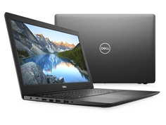 Ноутбук Dell Inspiron 3593 3593-8659 (Intel Core i5-1035G1 1.0GHz/8192Mb/SSD 256Gb/nVidia GeForce MX230 2048Mb/Wi-Fi/Bluetooth/Cam/15.6/1920x1080/Windows 10 Home 64-bit)