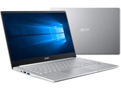 Ноутбук Acer Swift 3 SF314-42-R4VD Silver NX.HSEER.008 (AMD Ryzen 5 4500U 2.3 GHz/8192Mb/256Gb SSD/AMD Radeon Graphics/Wi-Fi/Bluetooth/Cam/14.0/1920x1080/Windows 10 Home 64-bit)