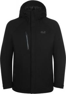 Куртка утепленная мужская Jack Wolfskin Troposphere, размер 44
