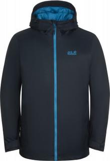 Куртка утепленная мужская Jack Wolfskin Frosty Morning, размер 54-56