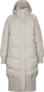 Пальто утепленное женское Luhta Ehtamo, размер 50