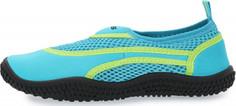 Тапочки коралловые для мальчиков Joss Aquashoes JR, размер 31