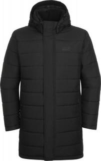 Куртка утепленная мужская Jack Wolfskin Svalbard, размер 50-52