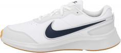 Кроссовки для девочек Nike Varsity Leather (GS), размер 37