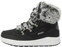 Ботинки утепленные для девочек Termit Wooly, размер 36