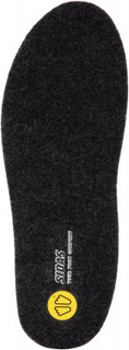 Стельки Sidas Custom Comfort Merino, размер 44-46