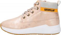Ботинки для девочек Caterpillar Colmax, размер 34
