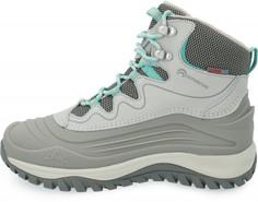 Ботинки утепленные женские Outventure Frostflower, размер 37